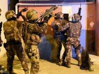 Adana'da DEAŞ'a şafak operasyonunda 9 gözaltı