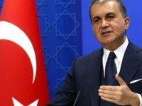 AK Parti'den önemli açıklamalar: Bu barış değil işgal planı
