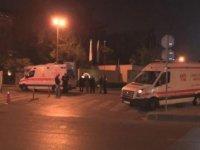 İstanbul Tıp Fakültesi Hastanesi'nin ambulansı çalındı