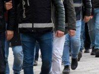 İzmir merkezli 33 ilde FETÖ operasyonu: 60 gözaltı