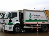 Çankaya Belediyesi 35 ton yakıt satın alacak