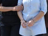 Ankara'da PKK operasyonu: 9 şüpheli kadın yakalandı