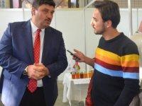 Kahramankazan Belediye Başkanı Serhat Oğuz: İlçemiz Türkiye arıcılığının başkentidir