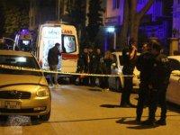 Öfkeli kardeş dehşet saçtı: 3 kişi yaralandı