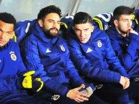 Fenerbahçe'de 4 isim satış listesinde