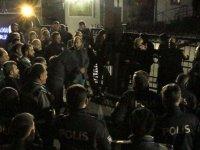 Ankara'da 'Prizma' operasyonu! Çok sayıda kişi gözaltına alındı…