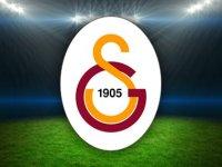 Galatasaray'da kadro dışı kararı