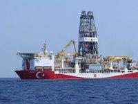 'Doğu Akdeniz' açıklaması