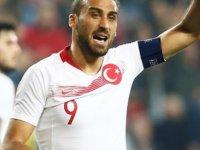 İzlanda maçı öncesi Milli Takım'da sakatlık şoku