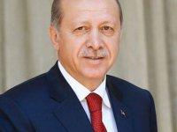 Erdoğan Türkiye'de