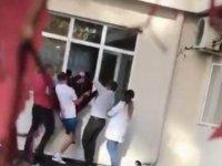 Kayseri'de zihinsel engelli öğrenciye şiddet
