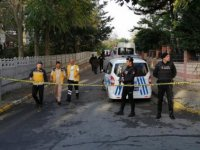 Yine siyanür: Bakırköy'de 1'i çocuk 3 kişi ölü bulundu
