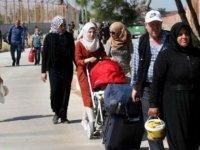 İstanbul Valiliği Suriyeliler için son sayıyı açıkladı
