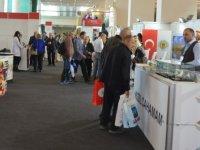 ATO Congresium'da 4'üncü Uluslararası Turizm ve Seyahat Fuarı başladı