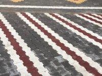 Pursaklar Altınova Camii'nde çevre düzenlemesi