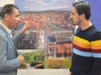 """Çamlıdere Belediyesi Kültür ve Turizm Müdürü Sefa Tursun: """"Elimizden tutan yok"""""""
