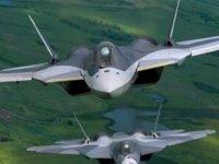 Rusya'dan Su-57 açıklaması: Türkiye'ye satmayacağız