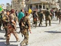 PKK ve DEAŞ dayanışması: PKK/YPG en az 800 DEAŞ'lıyı serbest bıraktı