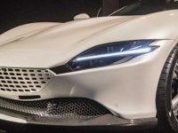 Ferrari'nin yeni modeli görücüye çıktı