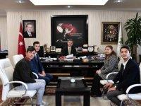 Mamak Belediye Başkanı Murat Köse Mamaklılarla buluştu