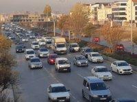 """""""Ayaş Yolu'ndaki trafik sıkıntısı bağlantıdan kaynaklı"""""""