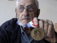 Doğduğu topraklara 66 yıl sonra döndü