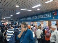 Kızılay'daki Ankarakart İşlem Merkezinin mesai saati uzatıldı