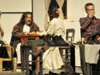 Başkent'te Tolstoy'un eseri sahneleniyor
