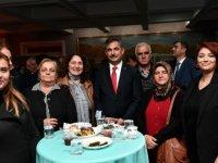 Mamak Belediyesi kuruluş yıl dönümünü coşkuyla kutladı