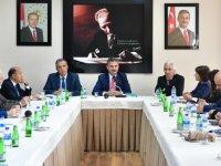 Mamak Kıbrıs Kanyonu turizme kazandırılıyor