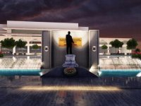 Yenimahalle Belediyesi Betikent Meydanı yeniliyor
