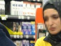 Kasadan 20 bin TL çalan şüpheli, kasiyerin sevgilisi çıktı