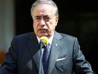 Galatasaray Falcao açıklaması: Sakat gelmedi