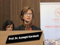 Prof. Dr. Ayşegül Karalezli: Sigara İçenlerin Oranları Ürkütücü Seviyelerde