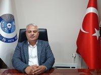 Hizmet- İş Ankara 4 No'lu Şube Başkanı Yusuf Güler: Adil vergide ümitliyiz