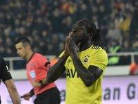 Fenerbahçe Malatya'da 1 puana razı oldu
