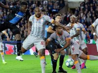 Galatasaray'ın Şampiyonlar Ligi'nde konuğu Club Brugge