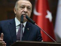 Cumhurbaşkanı Erdoğan canlı yayında açıkladı: Onayımız olmadan adım atamazlar