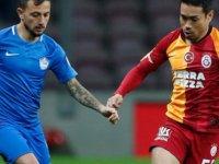 "Galatasaray ""Tuzla"" buz oldu!"