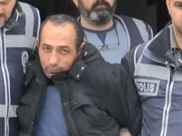 Ceren Özdemir'i öldüren katil zanlısı tutuklandı