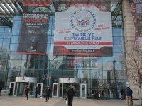 Türkiye Kooperatifler Fuarı ATO Congresium'da kapılarını açtı