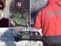 Uludağ'da kayıp dağcılardan Efe Sarp'ın kırmızı montu bulundu