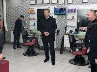 Mamak Belediye Başkanı Murat Köse'den esnafa gece ziyareti