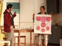 Yenimahalle'de tiyatro sezonu açıldı