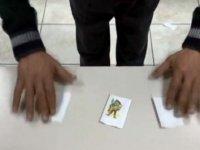 Ankara'da 'üçkâğıt' çetesine 'joker' operasyonu: 9 tutuklama