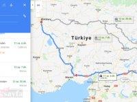 Ankara Mardin arası kaç km? Ankara Mardin arası kaç saat? Ankara Mardin Yol Tarifi, Ankara Mardin Otobüs Bileti Fiyatları...