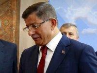 Ahmet Davutoğlu'nun partisi kurucular listesi belli oluyor