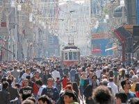 Türkiye ilk kez 'çok yüksek insani' gelişti