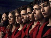 La Casa De Papel'in 4'üncü sezon yayın tarihi belli oldu