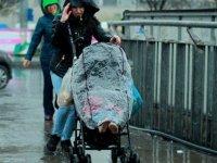 Meteorolojiden Antalya için ''kırmızı'' uyarı